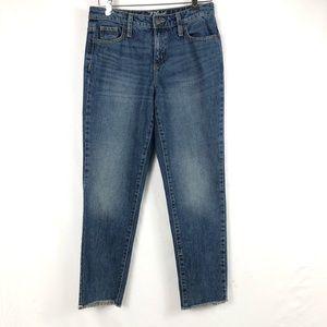 Universal Thread Women's High Rise Straight Jeans